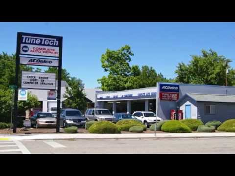 Tune Tech Emissions Test Boise ID