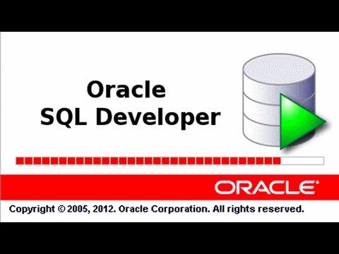 How to install sql developer on Windows 10 Pro 64 bit