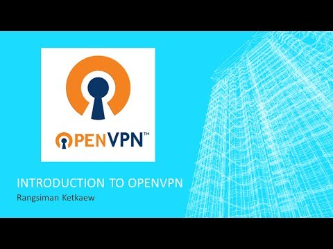 [LIVE] How to connect to a VPN server in ubuntu using OpenVPN