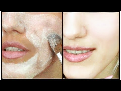 I Applied This Skin Whitening Formula On My Face Daily & Look What Happened - Simple Beauty Secrets