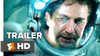 Geostorm Trailer 1 2017 Movieclips Trailers