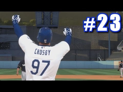 Best Home Run Celebration | MLB 15 The Show | Road to the Show #23