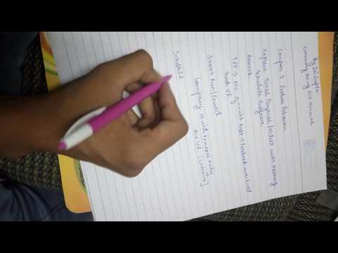 Explaining Of Total Physical Product(TPP) Class XII Micro Eco