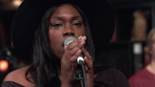 Moji and the Midnight Sons - Island (Live on KEXP)