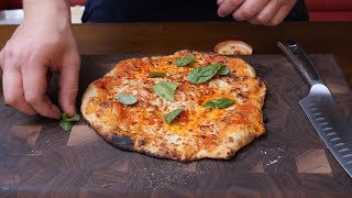 Tested From Home: Making Wood-Fired Neapolitan Pizza!