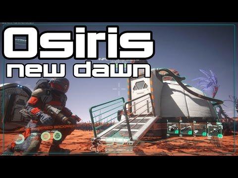 Osiris: New Dawn Gameplay  -