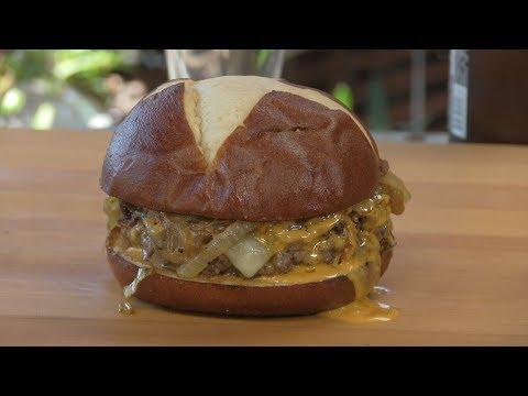 Emmy Burger Copycat Recipe!