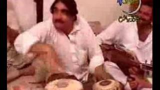 ismail shahid