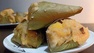 സോഫ്റ്റ്  വരിക്കച്ചക്ക  കുമ്പിളപ്പം / kerala style jackfruit kumbilappam / Chakkayappam /