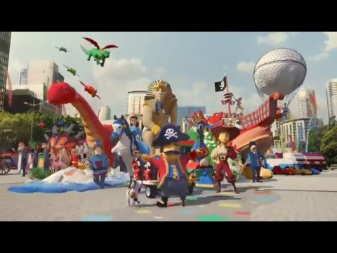 LEGOLAND California Resort -