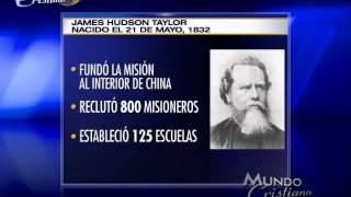 Homenaje A Hutson Taylor