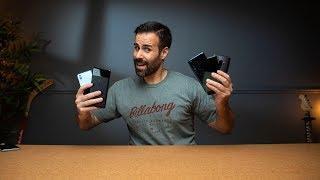 Matthew Moniz Live: Sony Xperia XZ2, LG G7 & Best Smartphone Cameras!