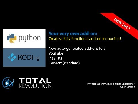 Create A Fully Working Add-on In Minutes!