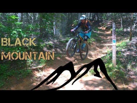 Mountain Biking One of North Carolina's Best | Black Mountain, Pisgah