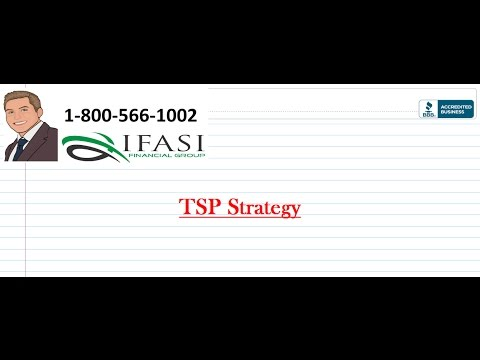 Variable TSP Strategy