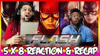 The Flash Season 5 Episode 8 Videos - 9tube tv