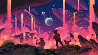 Team Astro - Travelers 🎒 [lofi hip hop/relaxing beats]