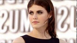 Alexandra Daddario - Most beautiful eyes