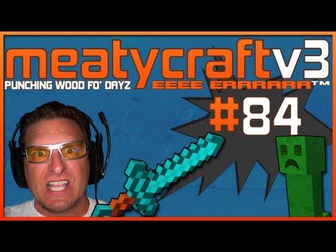 Meatycraft - v3 |Potion prep| 84