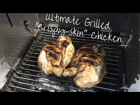 Ultimate Grilled