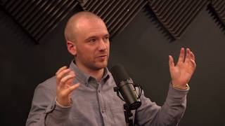 Sean Evans On How He Researches Guests