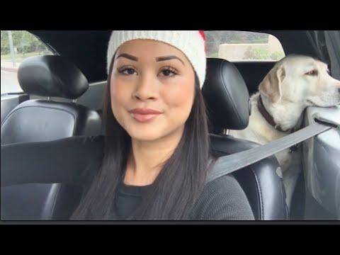 Q&A in MY CAR!!!