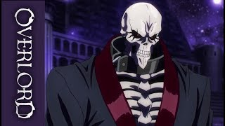 Overlord III - Official SimulDub Clip - Melee