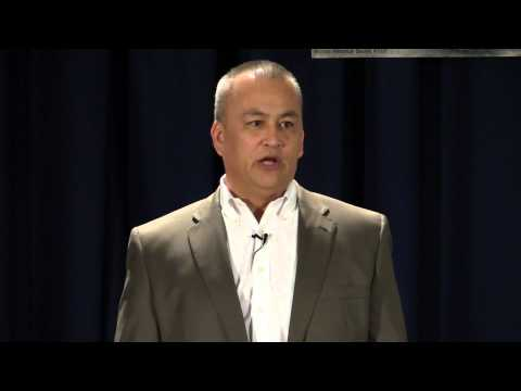 Department of corrections: Dan Pacholke at TEDxMonroeCorrectionalComplex