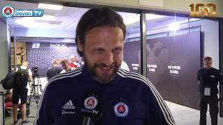 REVIEW 2 | PAOK FC - ŠK Slovan Bratislava (3:2)