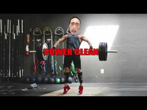 Hang Clean, Power Clean, or Snatch?