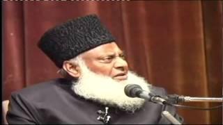 Islam ka Siyasi Nizaam - Dr  Israr AHMED