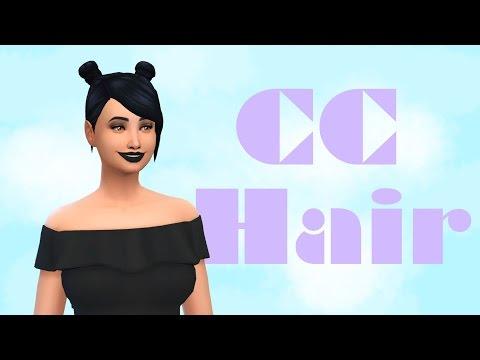 How To Make Sims 4 CC Hair