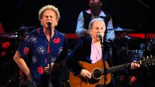 Simon & Garfunkel @ The 25th Anniversary Rock & Roll Hall 2009