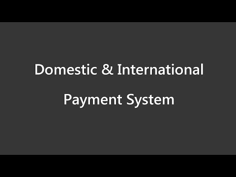 Flow of Money - Payment System