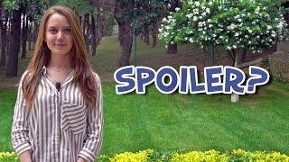 Spoiler Nedir? | Film, dizi izleyicilerinin kabusu | Film izle, Dizi izle