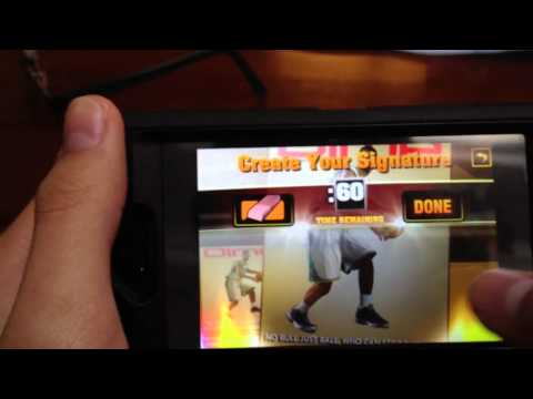 NBA 2k13: HOW TO MAKE VC FAST!!!  (IPhone App)