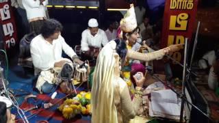 Shahin Shabanam Taj Qawwali 2016 In Andra