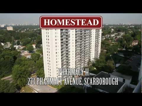 Phamacy Place II - 273 Pharmacy Avenue, Scarborough