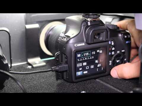 Focusing The Camera