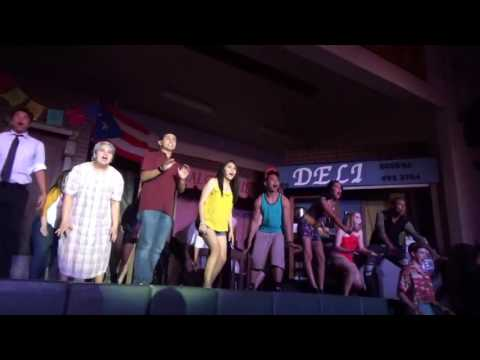 In The Heights 2017 (HD) - Notre Dame High School