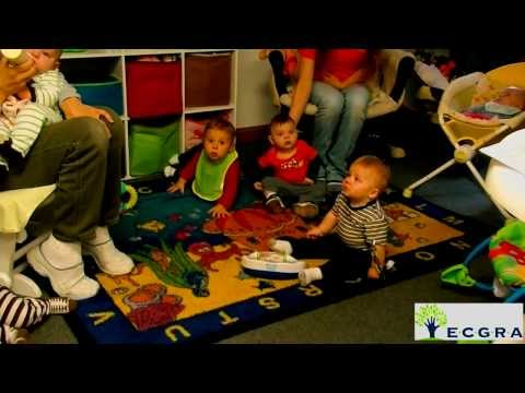 ECGRA Grant Money Works at Lynn's Little Rascals Daycare
