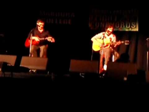 Flight of the Conchords - Stage Talk/Most Beautiful Girl in the Room