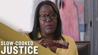 Download Sticky Fingers, Sticky Conversations: BBQ and Reproductive Justice | Full Frontal on TBS Video