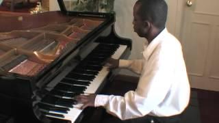 Sirak on Piano