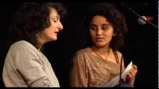 Je me souviens - Alice Lewis & Soukaina Fahst - Kénitra