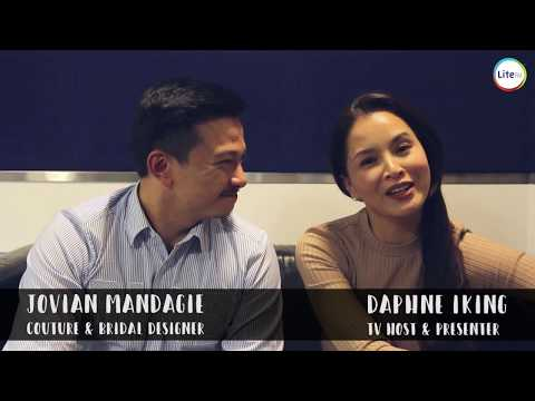 The Lite Breakfast: Wedding Tips From Jovian Mandagie and Daphne Iking