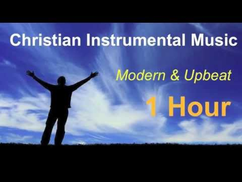 Christian Music: Christian Instrumental Music (Contemporary Christian Music Instrumental Video)