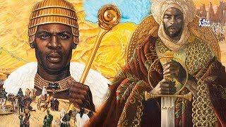 منسى موسي | أغنى رجل عرفه التاريخ - ملك الذهب والملح