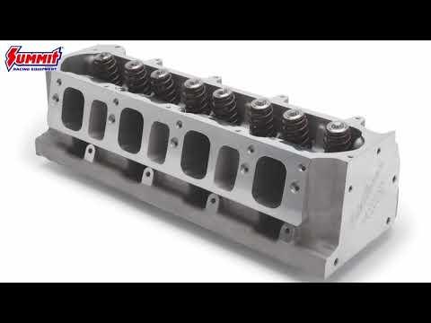 Edelbrock Gen 5 LS Engine products
