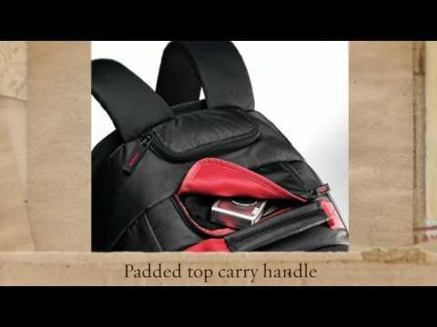 Samsonite Wheeled Backpacks MVS Spinner Backpack Luggage Online